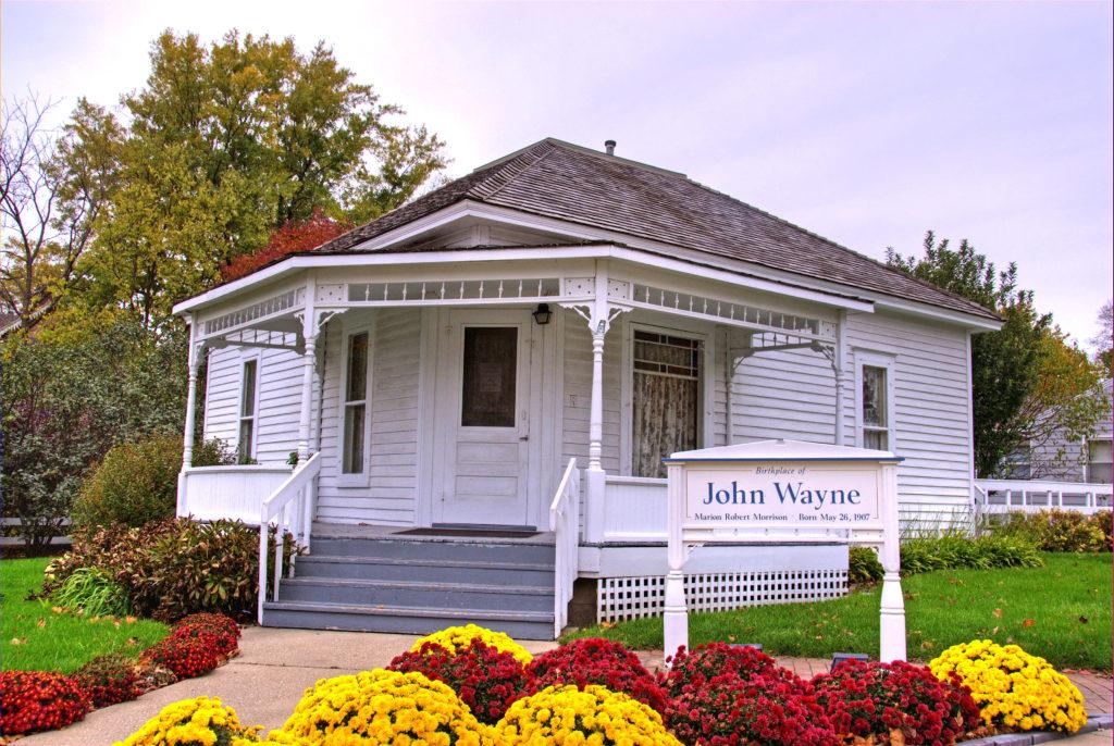 John_Wayne_birthplace