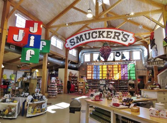 j-m-smucker-company-orrvile