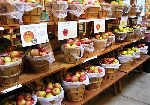 AppleShelves