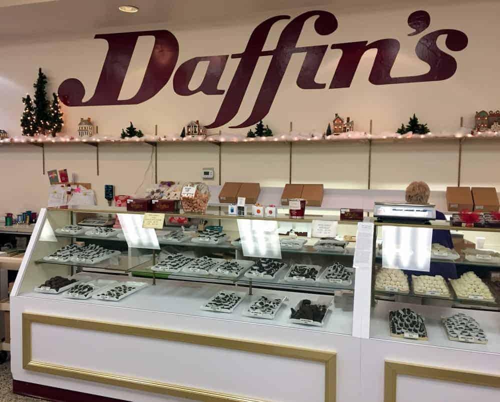 daffins